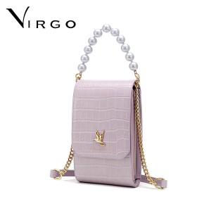 Túi đeo chéo đựng điện thoại Nucelle Virgo VG649