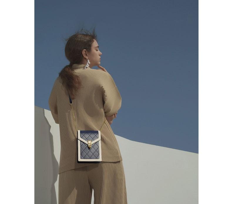 Túi đeo chéo đựng điện thoại Nucelle Virgo VG644