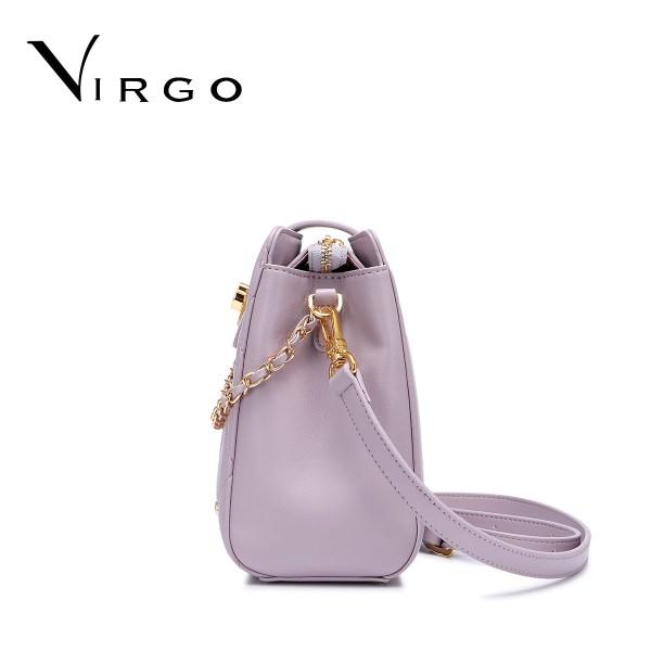 Túi đeo chéo nữ thời trang Just Star Virgo VG646
