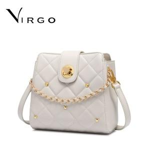 Túi đeo chéo nữ thời trang Just Star Virgo VG647