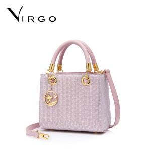 Túi xách nữ thời trang Just Star Virgo VG653