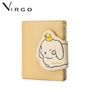 Ví nữ thiết kế Just Star Virgo VI301