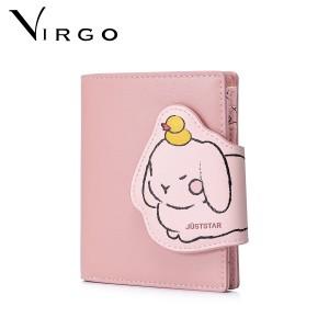 Ví nữ thiết kế Just Star Virgo VI302