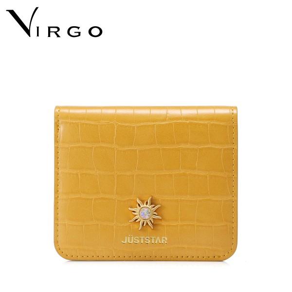 Ví nữ thiết kế Just Star Virgo VI303