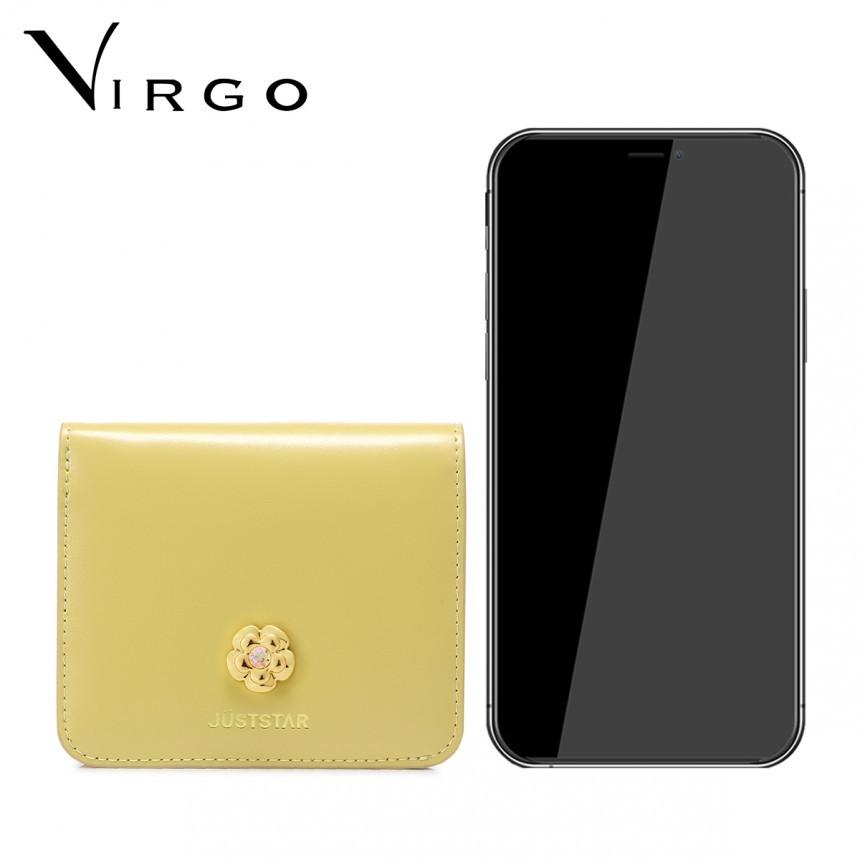Ví nữ thiết kế Just Star Virgo VI307