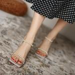 Giày cao gót nữ Virgo VS04