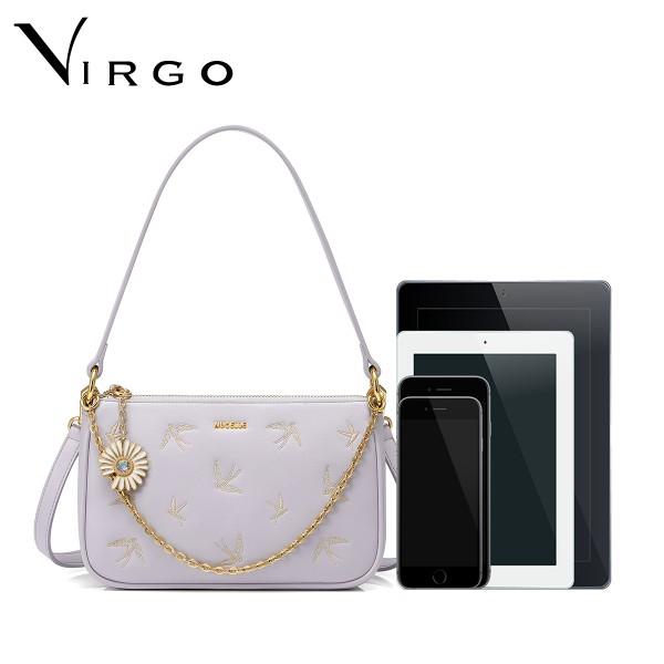 Túi đeo chéo nữ thời trang Nucelle Virgo VG656
