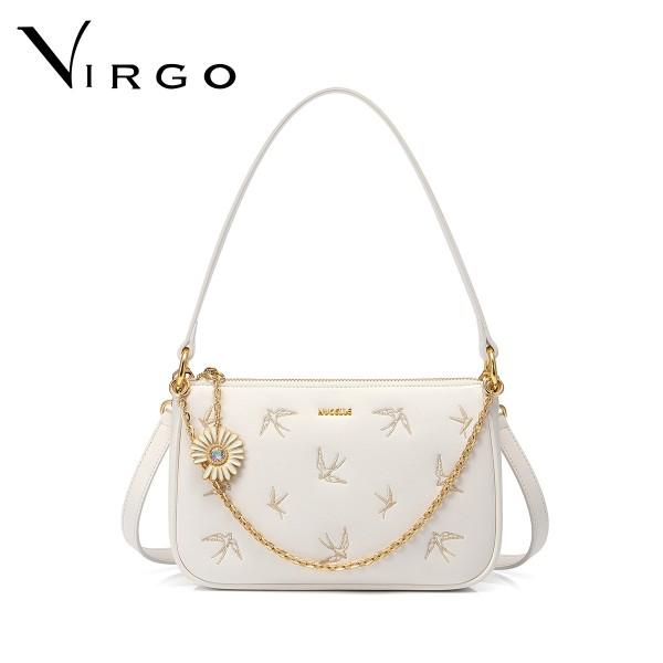 Túi đeo chéo nữ thời trang Nucelle Virgo VG655