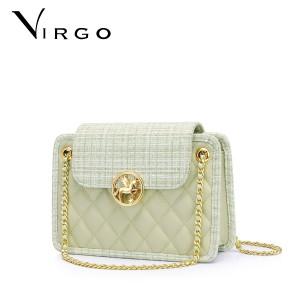 Túi nữ thời trang Just Star Virgo VG658