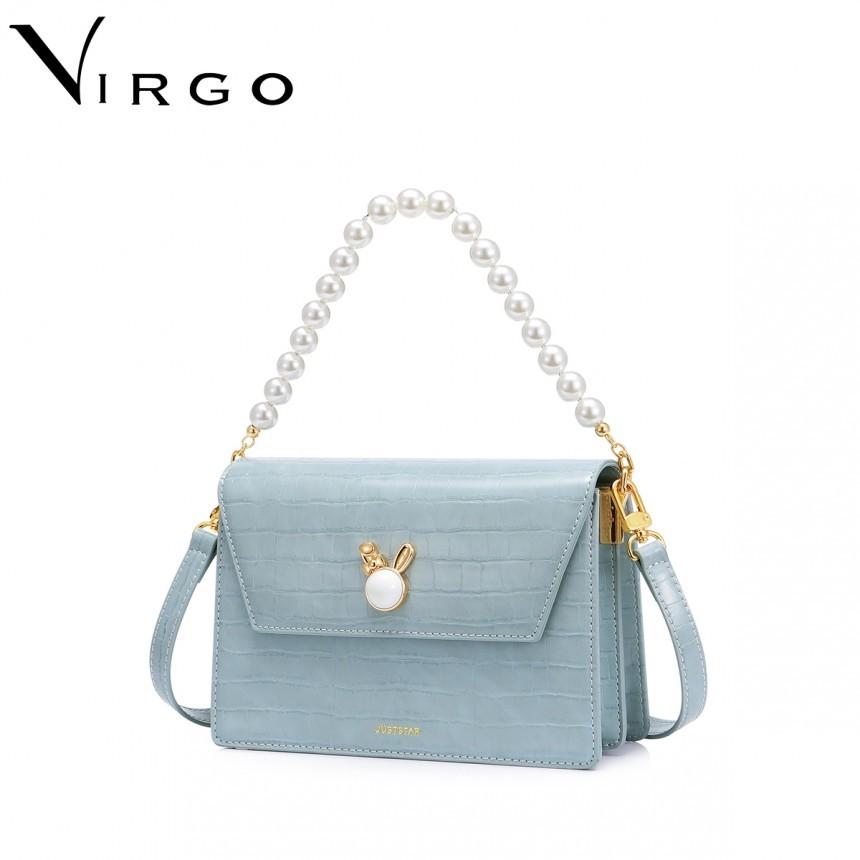 Túi xách nữ thiết kế Just Star Virgo VG661