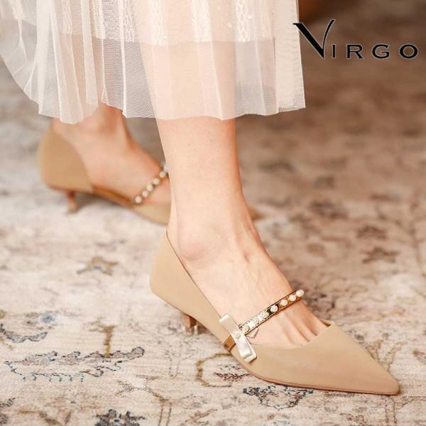 Giày cao gót Virgo VS01