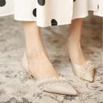 Giày cao gót Virgo VS02